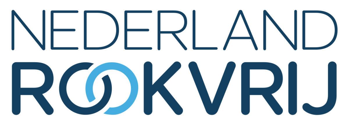 logo netwerk Nederland Rookvrij
